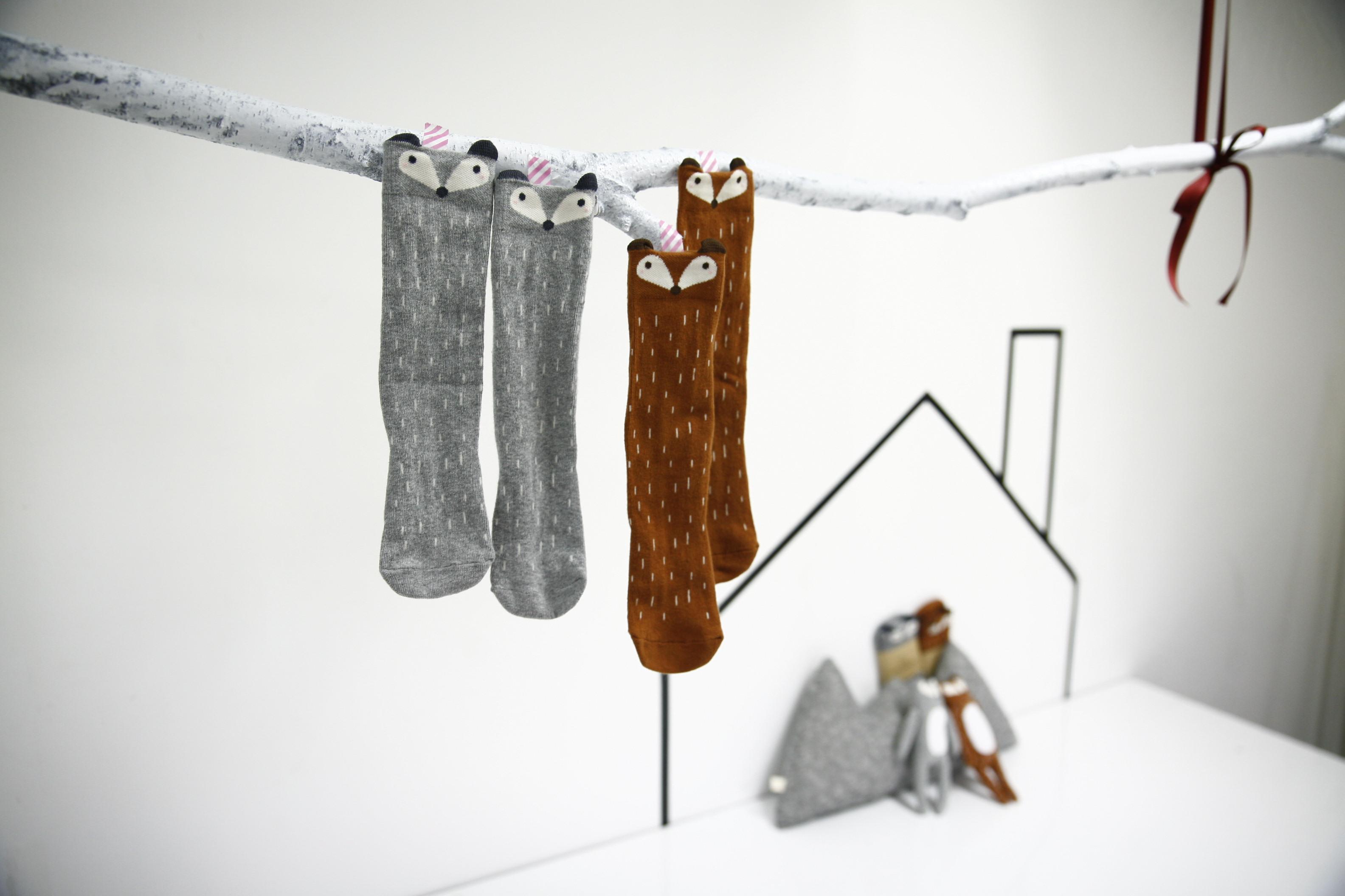 fc28d2964  MG 2820.  MG 1522.  MG 1236. Mini Dressing Raccoon Knee Socks