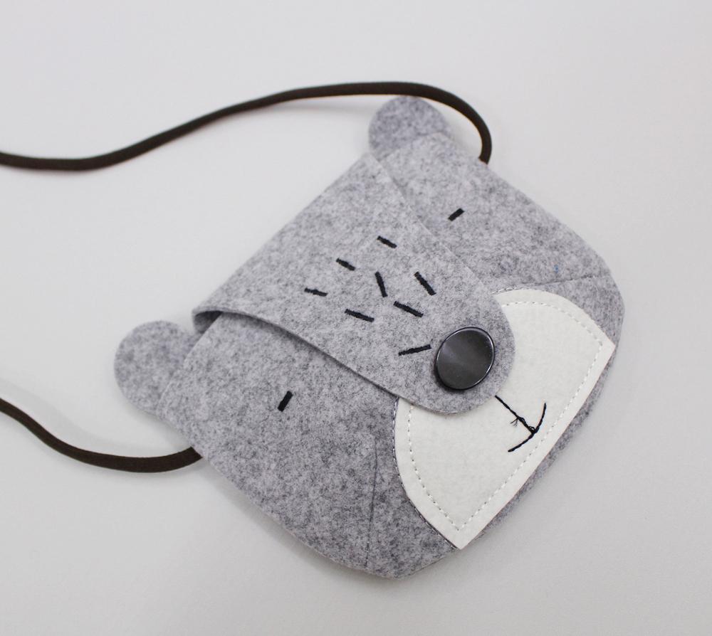Bear-bag