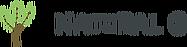 Natural G logo