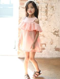 PASTEL - BRAND - Korean Children Fashion - #Kfashion4kids - Yoluang One-piece