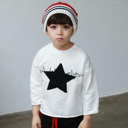 MINI CABINET - BRAND - Korean Children Fashion - #Kfashion4kids - Star T