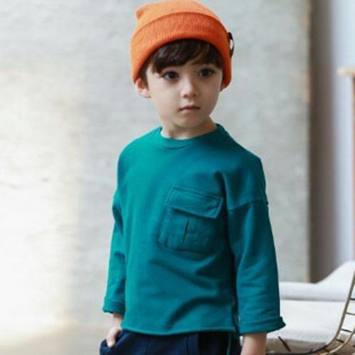 MINI CABINET - BRAND - Korean Children Fashion - #Kfashion4kids - Pocket T