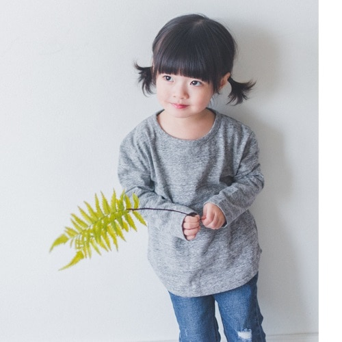 WANDOOKONG - BRAND - Korean Children Fashion - #Kfashion4kids - Basic T