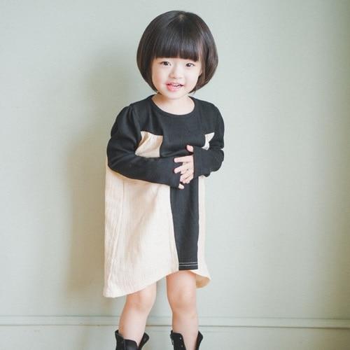 WANDOOKONG - BRAND - Korean Children Fashion - #Kfashion4kids - Monroe One-piece