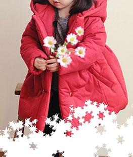 December Padding Coat