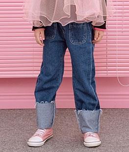 Wa Pocket Jeans