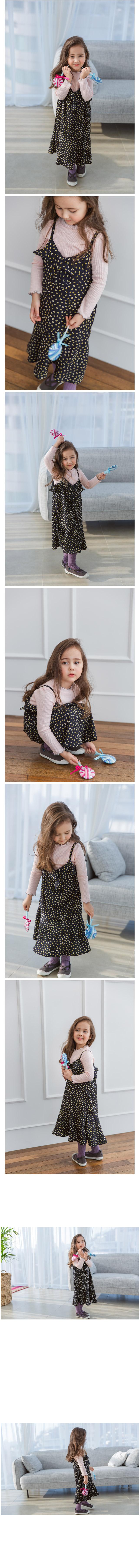SEWING-B - Korean Children Fashion - #Kfashion4kids - Bebe Golgi T-shirt