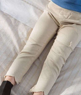 Guche Skinny Pants