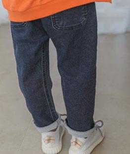 Span Baggy Pants