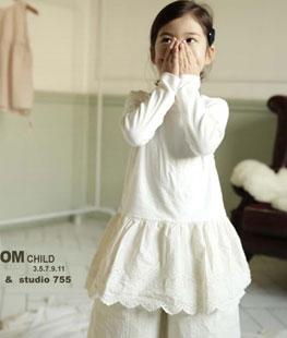 Lace Rare Dress