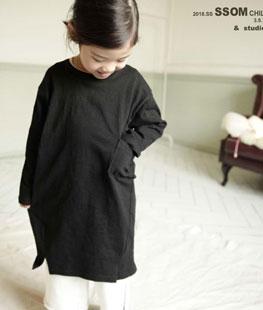 Pocket Cut Dress
