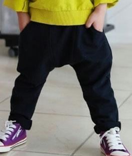 Cholge Pants