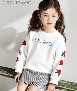 Rose MtoM T