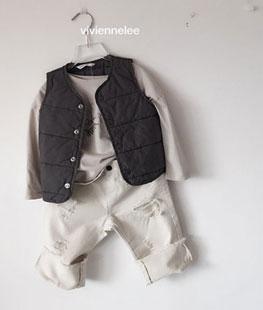 Knowing Vest