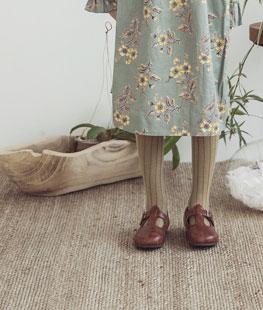 Uni Mary Jane Shoes