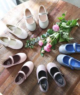 Echi Mary Jane Shoes