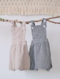 SEWING-B - BRAND - Korean Children Fashion - #Kfashion4kids - Suspenders Bloomer