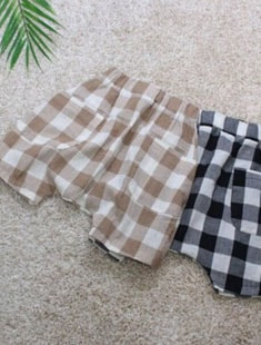 SEWING-B - BRAND - Korean Children Fashion - #Kfashion4kids - Connie Baggy Pants