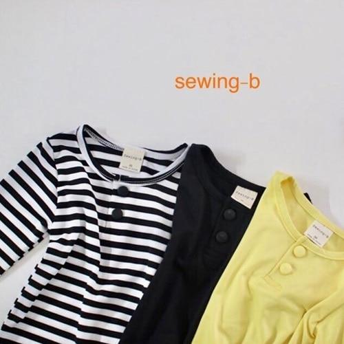 SEWING-B - BRAND - Korean Children Fashion - #Kfashion4kids - Single Rashguard Pants