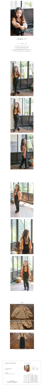 TUTTO BENE - Korean Children Fashion - #Kfashion4kids - Milky Blouse