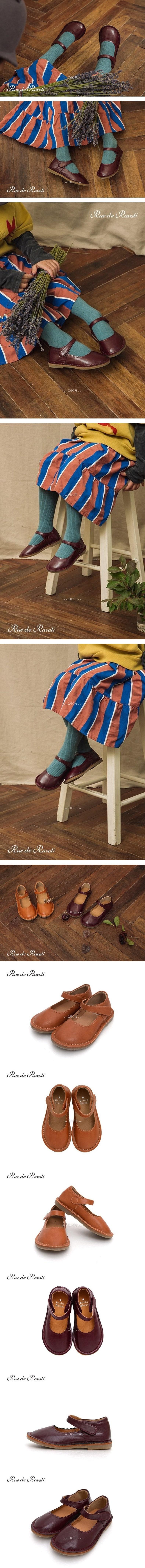 BIMBO BIMBA - Korean Children Fashion - #Kfashion4kids - Euro Flats