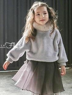 FLO - BRAND - Korean Children Fashion - #Kfashion4kids - Lafora T