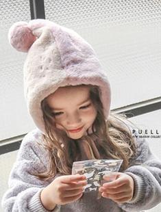 FLO - BRAND - Korean Children Fashion - #Kfashion4kids - Ola Hat