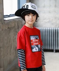 MINI CABINET - BRAND - Korean Children Fashion - #Kfashion4kids - Kickboard T