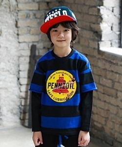 MINI CABINET - BRAND - Korean Children Fashion - #Kfashion4kids - Bell T