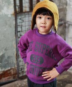 MINI CABINET - BRAND - Korean Children Fashion - #Kfashion4kids - 35 MTM T