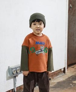 MINI CABINET - BRAND - Korean Children Fashion - #Kfashion4kids - Horse T