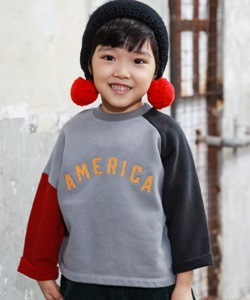 MINI CABINET - BRAND - Korean Children Fashion - #Kfashion4kids - America T