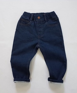 MINI CABINET - BRAND - Korean Children Fashion - #Kfashion4kids - Apollo Denim Pants