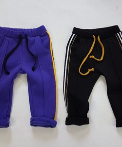 MINI CABINET - BRAND - Korean Children Fashion - #Kfashion4kids - Training Pants