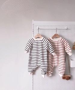 MONBEBE - BRAND - Korean Children Fashion - #Kfashion4kids - Noah Suit