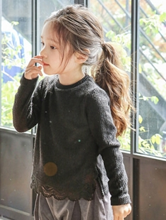 TUTTO BENE - BRAND - Korean Children Fashion - #Kfashion4kids - Bobbie T