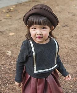 WANDOOKONG - BRAND - Korean Children Fashion - #Kfashion4kids - Sha Sailor T-Shirt