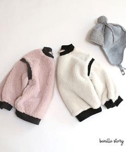BANILLA STORY - BRAND - Korean Children Fashion - #Kfashion4kids - Bubu Tee