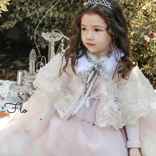 FLO - BRAND - Korean Children Fashion - #Kfashion4kids - Mariang Cape