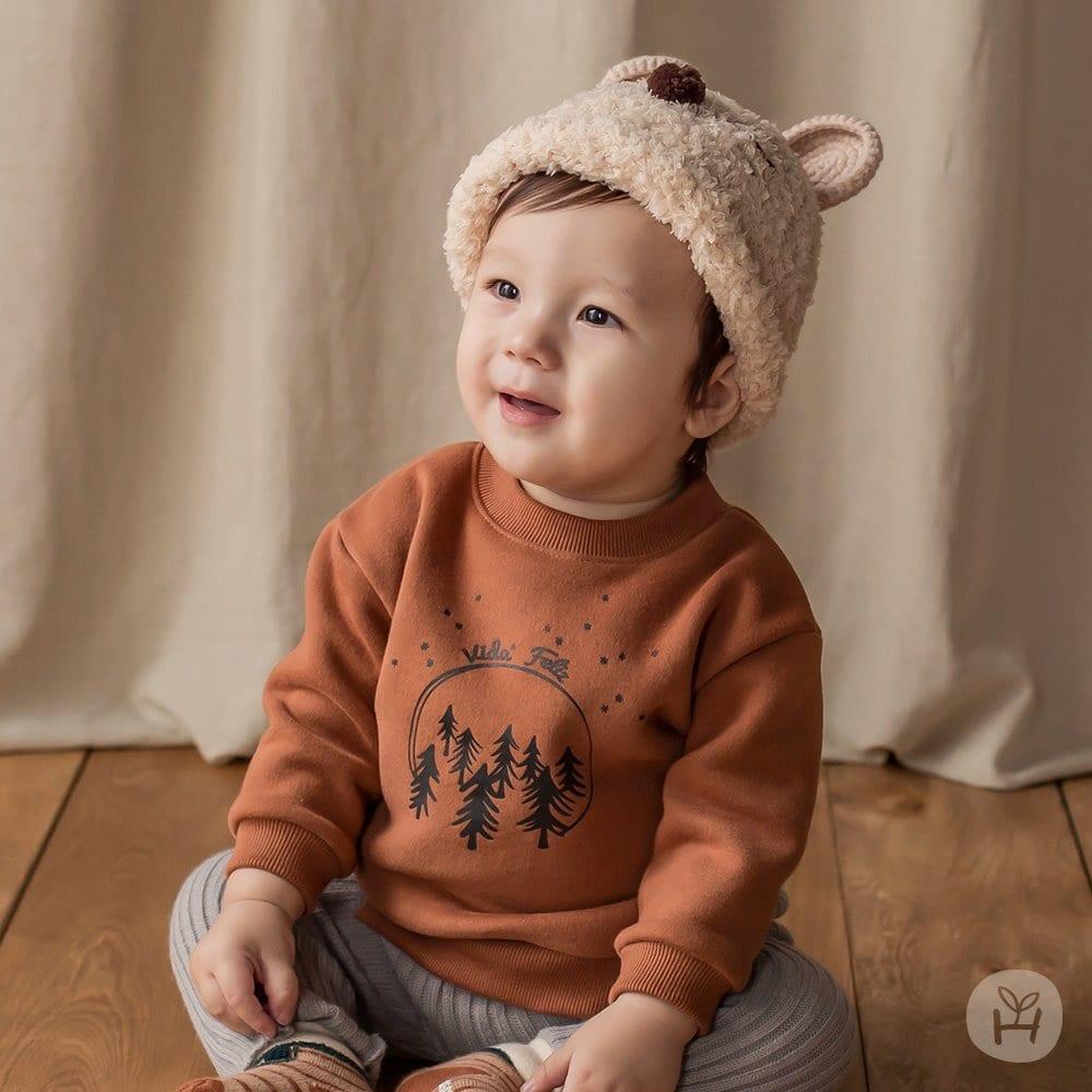HAPPY PRINCE - BRAND - Korean Children Fashion - #Kfashion4kids - Rooki T-Shirt