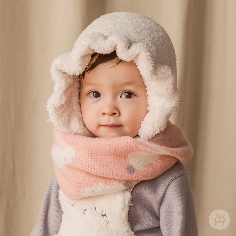 HAPPY PRINCE - Korean Children Fashion - #Kfashion4kids - Eve Warmer