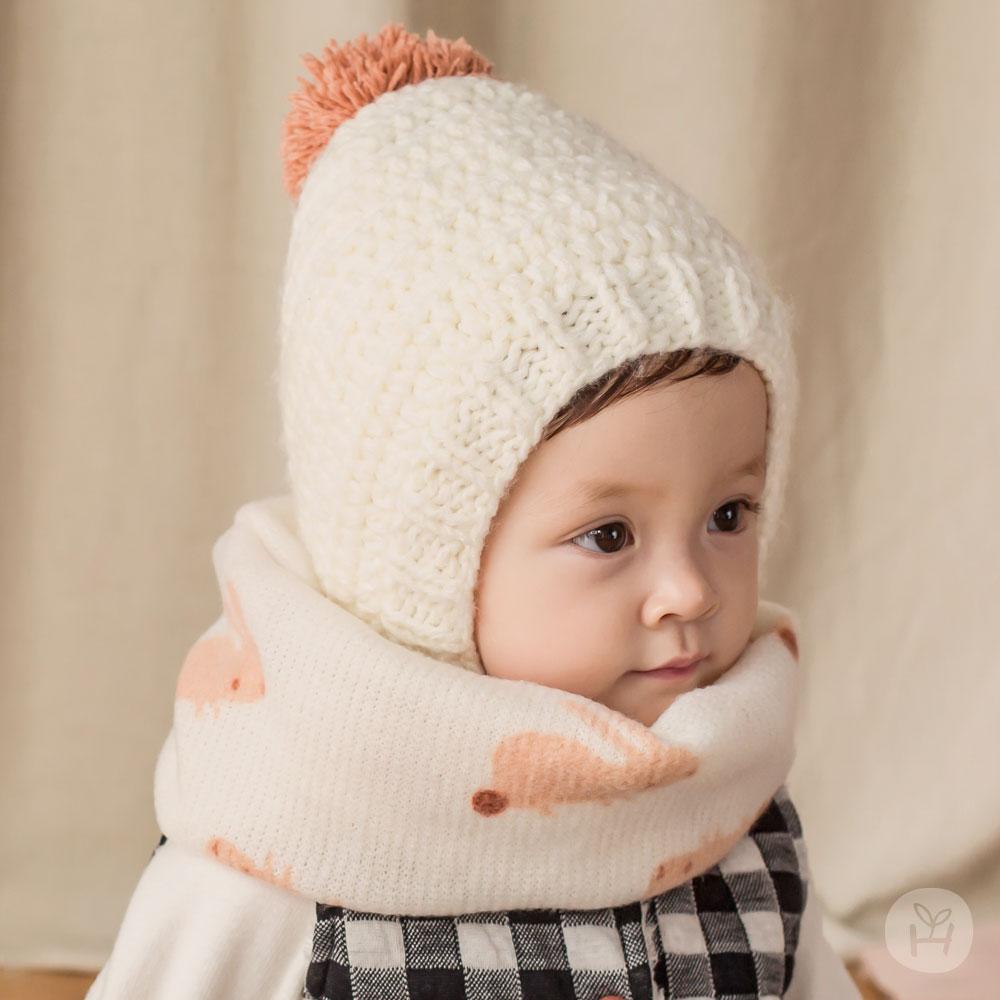 HAPPY PRINCE - Korean Children Fashion - #Kfashion4kids - Eve Warmer - 2