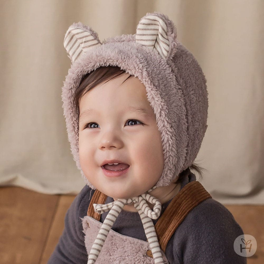 HAPPY PRINCE - Korean Children Fashion - #Kfashion4kids - Grad Winter Cap