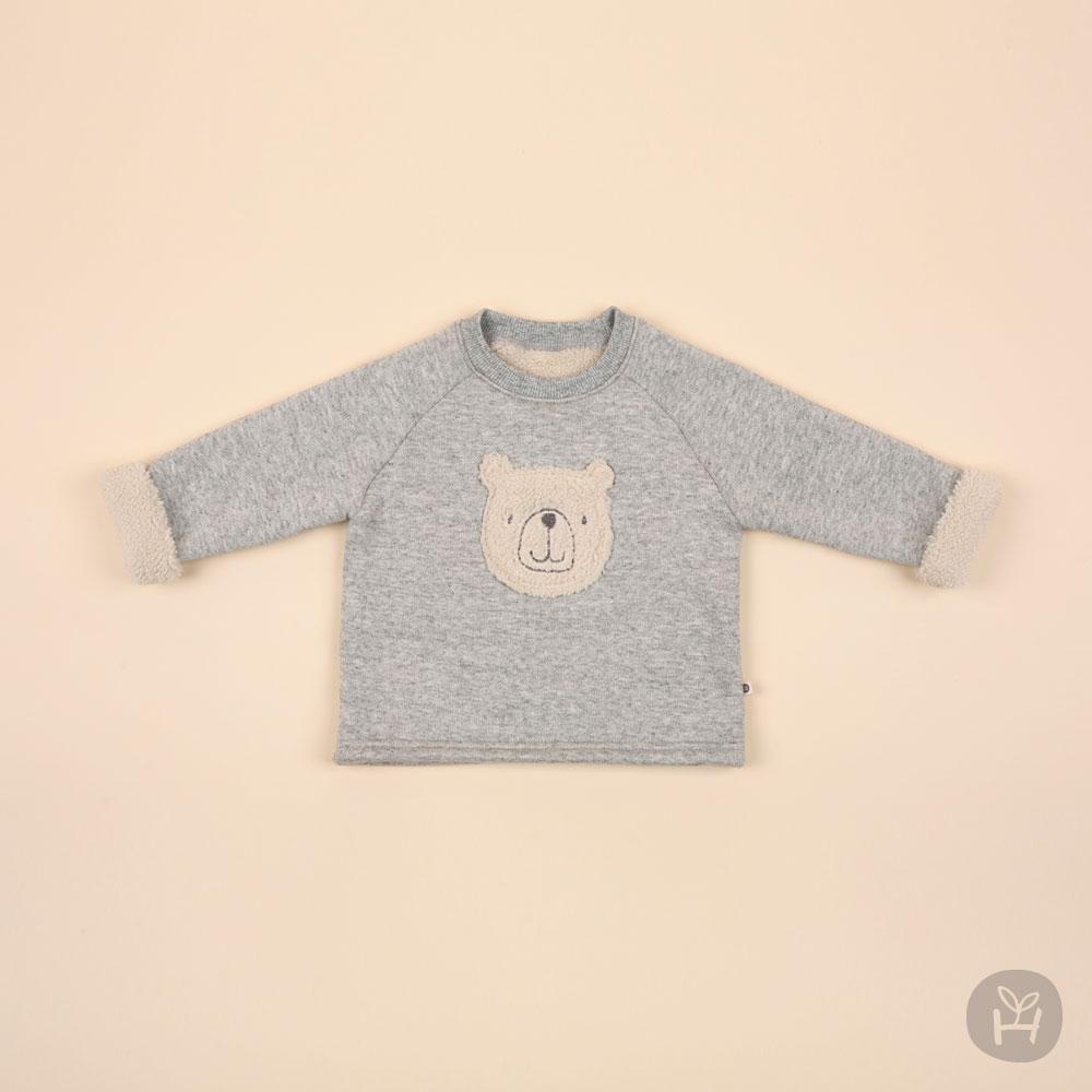 HAPPY PRINCE - Korean Children Fashion - #Kfashion4kids - Molo MTM Tee - 2