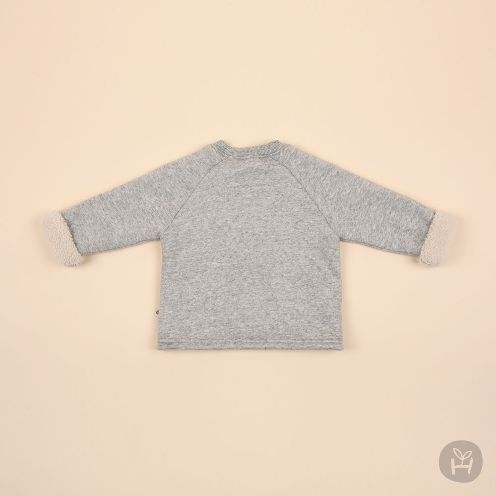 HAPPY PRINCE - Korean Children Fashion - #Kfashion4kids - Molo MTM Tee - 3