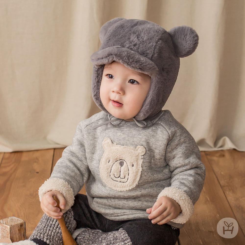HAPPY PRINCE - BRAND - Korean Children Fashion - #Kfashion4kids - Molo MTM Tee