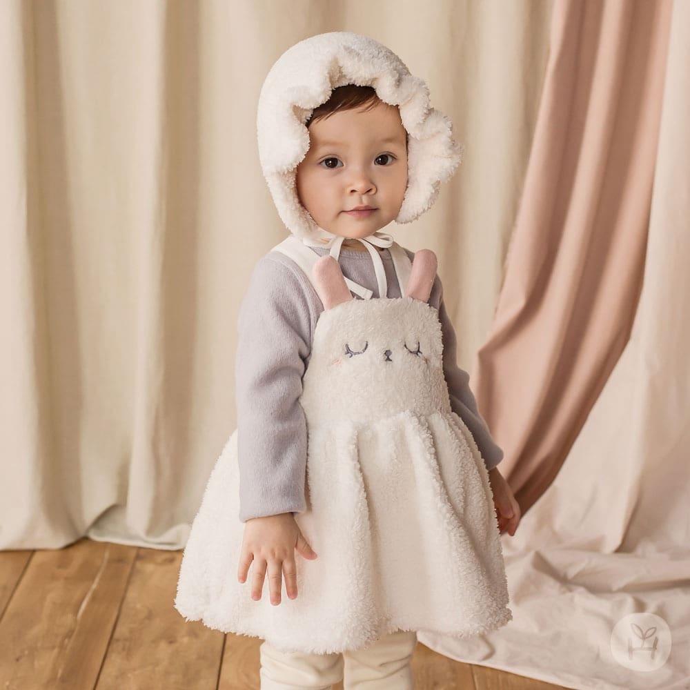 HAPPY PRINCE - Korean Children Fashion - #Kfashion4kids - Karan Top Bottom Set