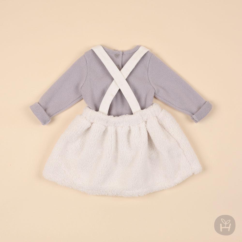 HAPPY PRINCE - Korean Children Fashion - #Kfashion4kids - Karan Top Bottom Set - 3