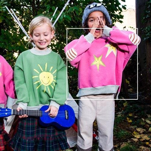 HETZEBEBE - BRAND - Korean Children Fashion - #Kfashion4kids - Nap Start MTM