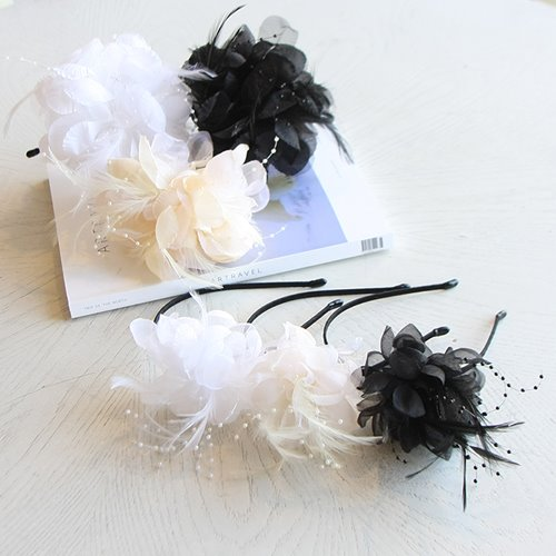 JIREH BOW - BRAND - Korean Children Fashion - #Kfashion4kids - Special Day Hairband [set of 6]